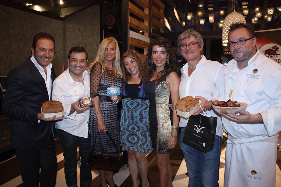 Éxito de una nueva edición de la Asturias Gourmet Party